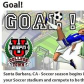 ESPNU College Town releases Soccer, new All Stars, fresh tunes and more