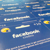 Black Friday Giveaway: Win free Facebook Credits