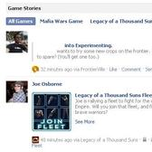 Facebook Games Dashboard update tells sweet Game Stories