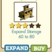 FarmVille: Two additional Chicken Coop expansions are now available