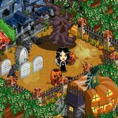 Lunchtime Poll: FarmVille Halloween decor - save it or sell it?