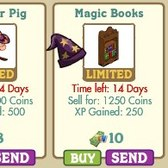 FarmVille's Agricultural Alchemy theme debuts in the marketplace