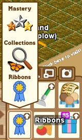 farmville my mastery