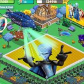 FarmVille Megamind promotion is in full bloom for 24 hours only