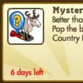 New FarmVille Mystery Game for the week of November 28