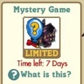 FarmVille Mystery Game offers