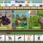 FarmVille Market update pretties things up, gets organized