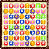 Cute Game of the Day: Flower Match