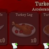 FrontierVille Turkey Collection: Accelerate your crop growth with this new collection