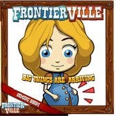 Are FrontierVille Babies on the way?
