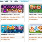 (Facebook) Gaming United: GameGround powers up all your games