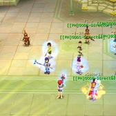 Facebook to see 3D MMO GodsWar Online by Dec., destroy millions' social lives
