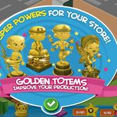Fashion World Golden Totems offer sweet weeklong bonuses