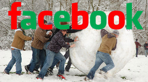 christmas facebook farmville frontierville mafia wars