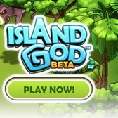 Digital Chocolate launches Island God on Facebook - Not another Millionaire City clone!