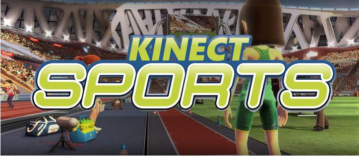 Kinect Sports