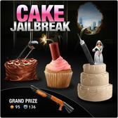 Mafia Wars Cake Jailbreak Event will break from the slammer soon