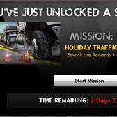 Mafia Wars Holiday Traffic Mission: Everything you need to know