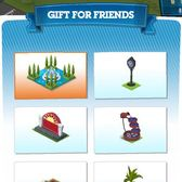 Mall World refreshes gift list with six new decor items
