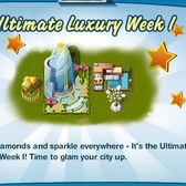 Millionaire City celebrates Luxury Week I