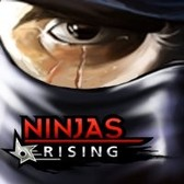 Digital Chocolate launches Ninjas Rising on Facebook