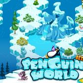 BitRhymes launches Penguin World for winter treasure digging