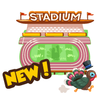 Stadium Turkey Challenge