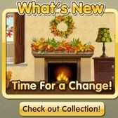 PetVille Fall Collection now offering more items!