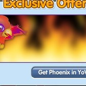 Master Jobs in YoVille for PetVille Phoenix prize