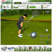 EA Sports PGA Tour Golf Challenge tees off on Facebook this Dec.