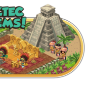 Restaurant City goes ancient with Aztec Week items - now available in the store!