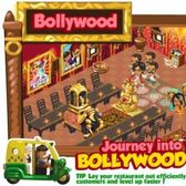 Restaurant City's Bollywood theme now available in store