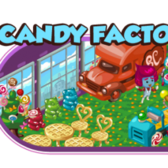 Restaurant City Candy Factory Week feeds the sweet tooth