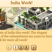 City of Wonder kicks off India Week with four buildings