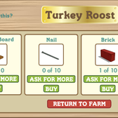 FarmVille Turkey Roost: Everything you need to know