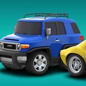 Car Town speeds up with two new limited edition cars