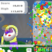 Game of the Day: Bomboozle 2