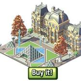 Social City update keeps City Bucks items from newbies, adds three new buildings
