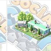 Social City trailer parks go mobile (home) with new game update