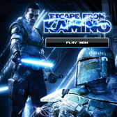 Star Wars brings the Force to Facebook with Escape From Kamino