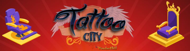 Tattoo City closed
