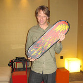 Yes, Tony Hawk 'would love to' have a Facebook game [Interview]