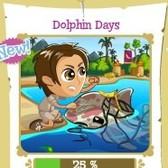 Treasure Isle dives underwater with Dolphin Days bonus quest
