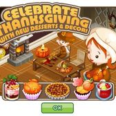 Cafe Life celebrates Turkey Day with new decorations, recipes, and gifts