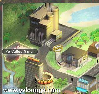 YoVille Yo Valley Ranch