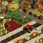 YoVille offers a FarmVille experience for Thanksgiving