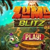 Zuma Blitz: First round preview beta now open!