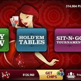 Zynga Poker now available on Android devices