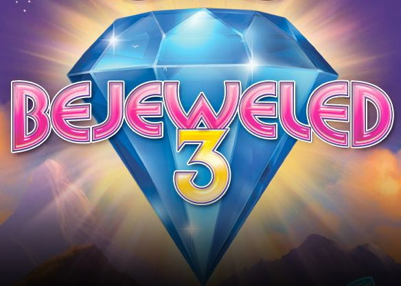 bejeweled 3 has arrived