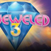 Joy to the world, Bejeweled 3 is here!